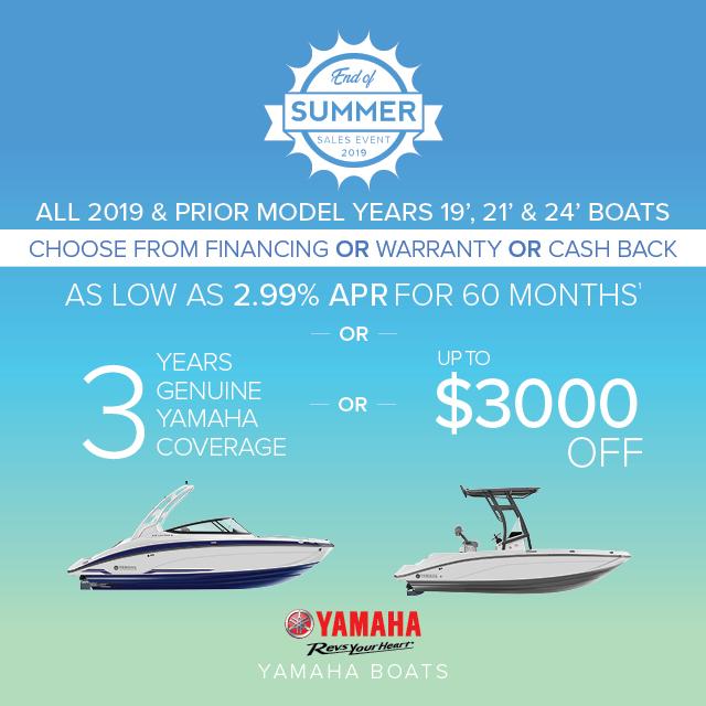 4yamaha Promotions Us | Honda Yamaha of Redlands California